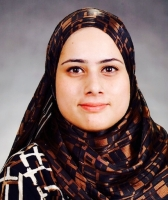 Faculty Photo - Dr.Deeba Kashtwari