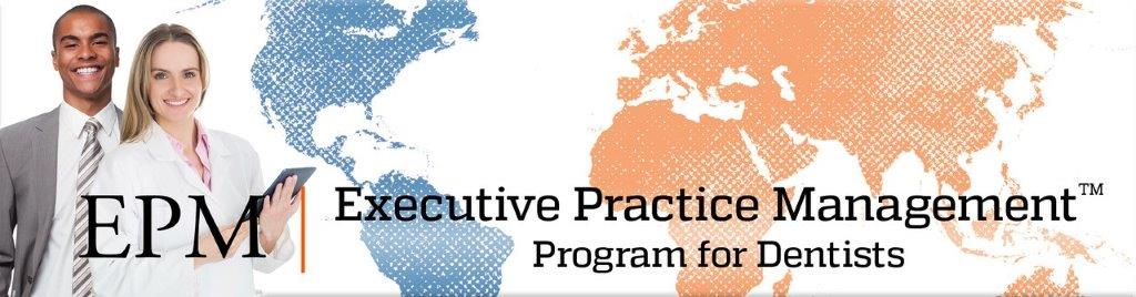 Executive Practice Management logo