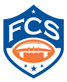 Football Championship Series logo