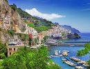 Photo of Amalfi Coast