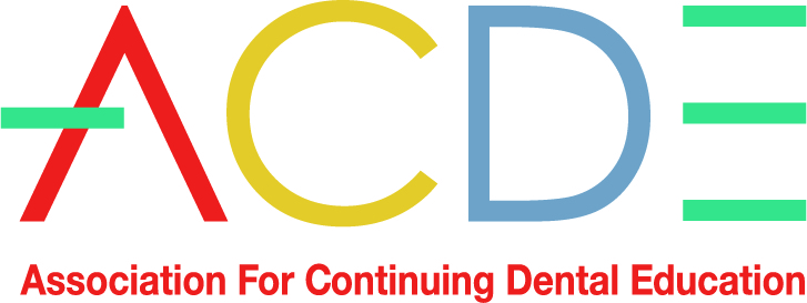 Association of Continuing Dental Educators logo