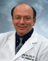 Photo Dr. Joseph katz