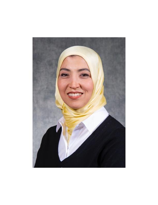 Headshot Dr. Noureldin