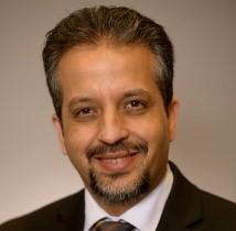 Headshot Dr. Hamdan