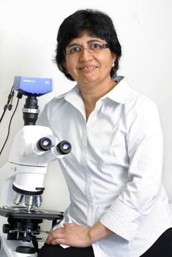 Headshot Dr. N. Narayana